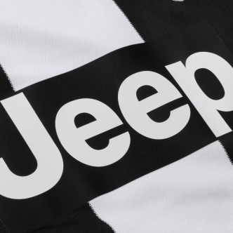 Adidas - JUVENTUS FC MAGLIA GARA HOME BAMBINO 2018/19