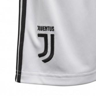 Adidas - Juventus FC Pantaloncini Junior Home 2018/19