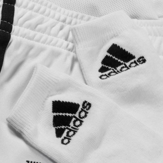 Adidas - JUVENTUS BABYKIT HOME 2018/19 - Completino Neonato