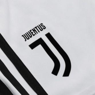 Adidas - JUVENTUS MINIKIT HOME 2018/19 - Completino Bambino