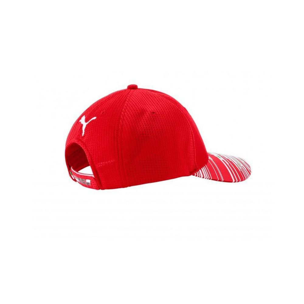 PUMA - Cappello Ufficiale Scuderia Ferrari F1