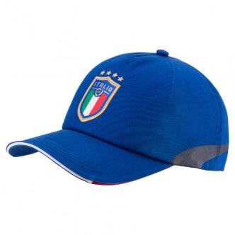 PUMA - Cappello Ufficiale Nazionale Italiana