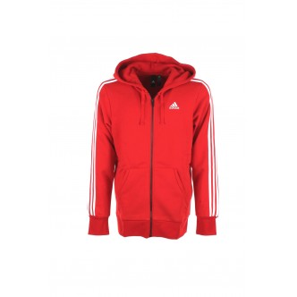 adidas essentials 3 stripes felpa