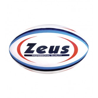 PALLONE RUGBY TOP ZEUS SPORT