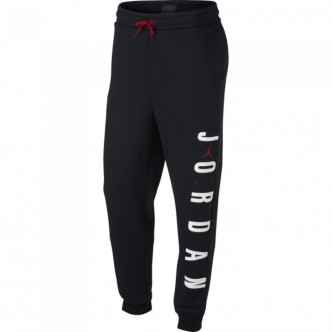 PANTALONE NIKE AIR JORDAN NERO AT4913-011