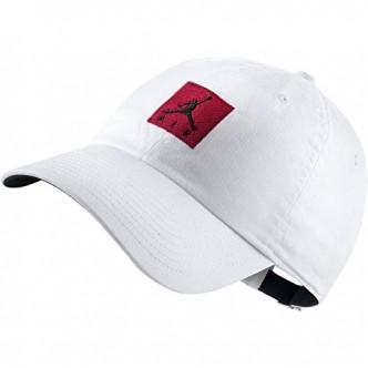 Jordan - cappello Heritage86 Jumpman Air - col. bianco - cod. AO2869-100