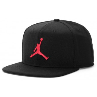 CAPPELLO NIKE AIR JORDAN NERO 619359