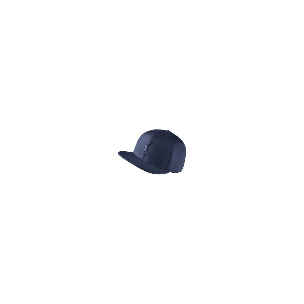 CAPPELLO NIKE AIR JORDAN BLU SCURO 861452-410