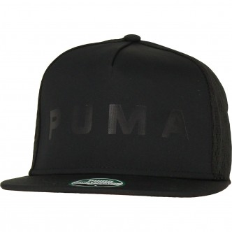 CAPPELLO PUMA EVOLUTION SB NERO