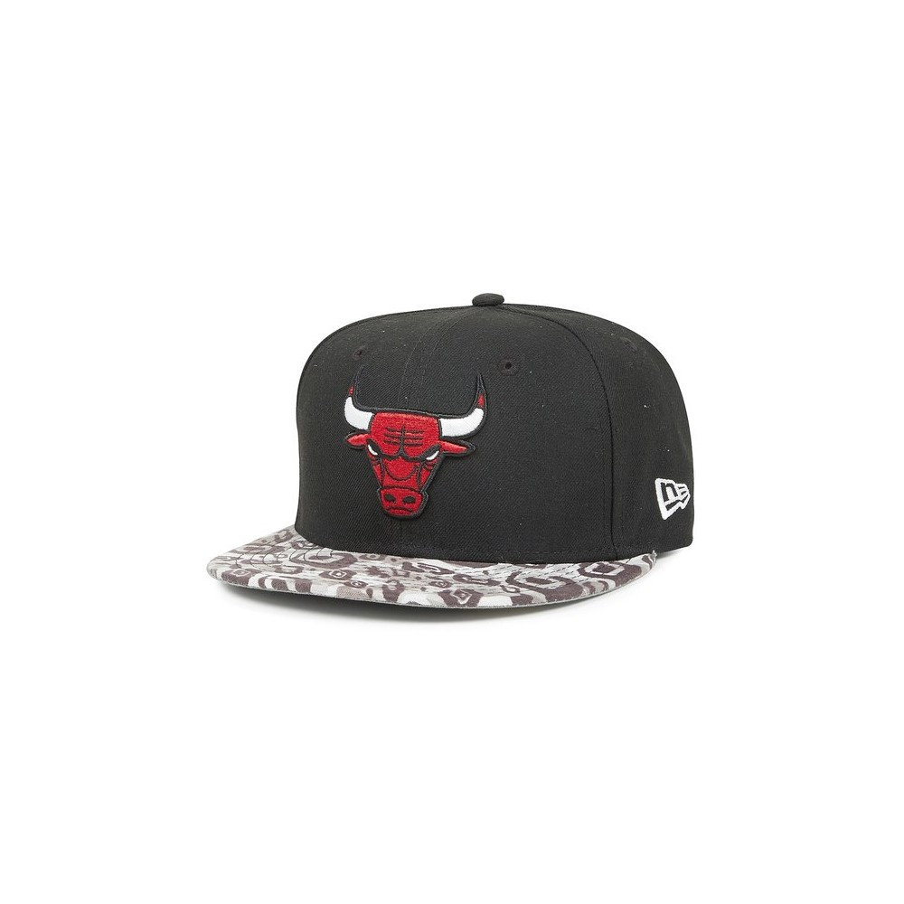 CAPPELLO NEW ERA CHICAGO BULS TRIBAL 59FIFTY