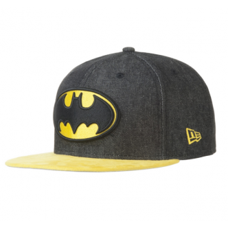 CAPPELLO NEW ERA BATMAN 9FIFTY