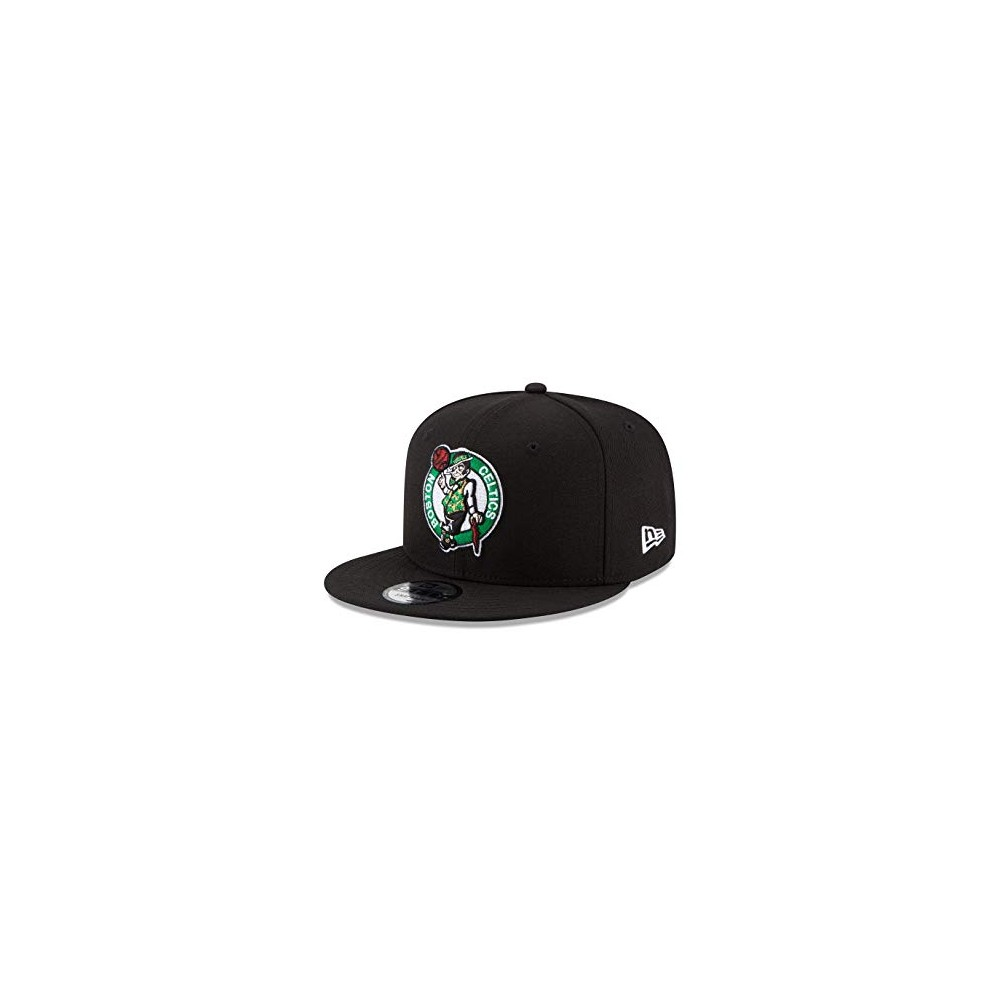 CAPPELLO NEW ERA BOSTON CELTICS 59FIFTY