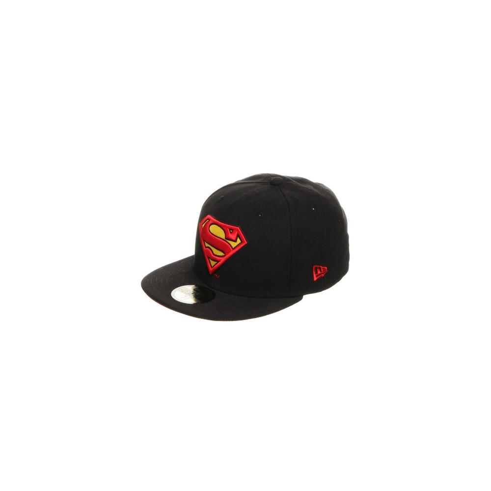 CAPPELLO NEW ERA SUPERMAN 59FIFTY