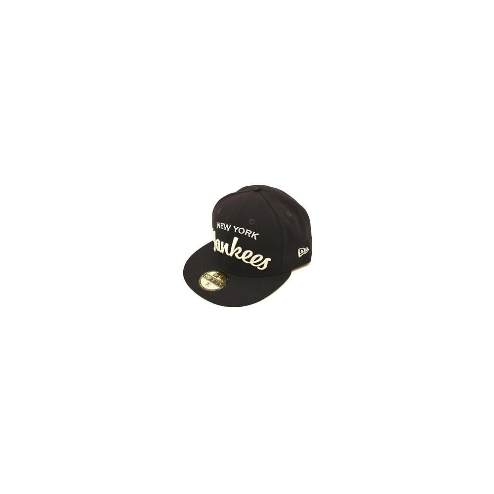 CAPPELLO NEW ERA NEW YORK YANKEES CITY ARCH 59FIFTY