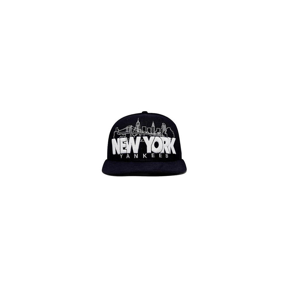 CAPPELLO NEW ERA NEW YORK YANKEES CITY SERIES 59FIFTY