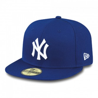 CAPPELLO NEW ERA NEW YORK YANKEES BLU 59FIFTY