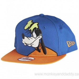 CAPPELLO NEW ERA PIPPO 9FIFTY