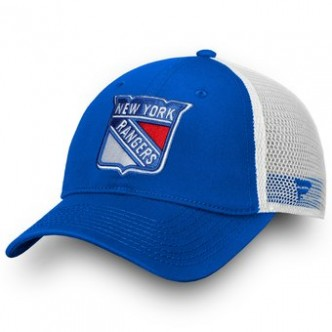 CAPPELLO NEW ERA NEW YORK RANGERS