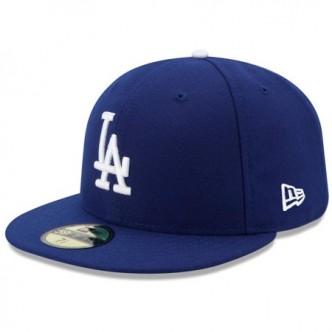 CAPPELLO NEW ERA LOS ANGELES DODGERS ESSENTIAL 59FIFTY