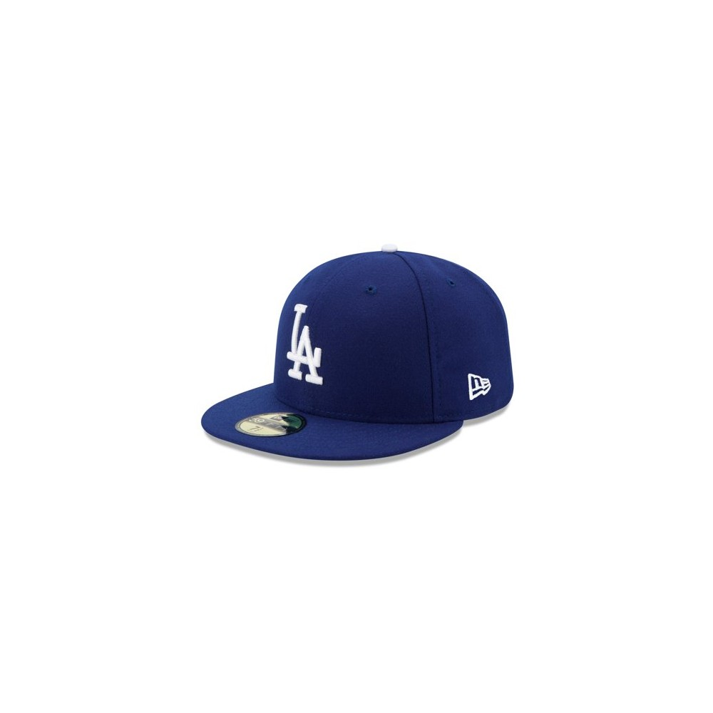 CAPPELLO NEW ERA LOS ANGELES DODGERS ESSENTIAL 59FIFTY