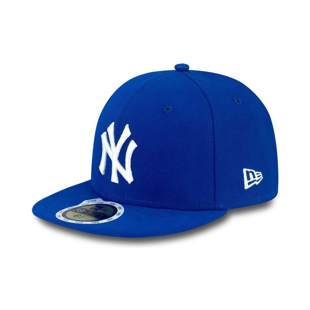 CAPPELLO NEW ERA NEW YORK YANKEES ESSENTIAL 59FIFTY