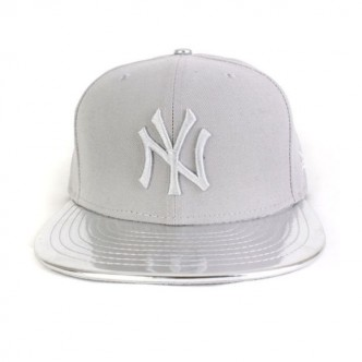 CAPPELLO NEW ERA NEW YORK YANKEES METAL 59FIFTY
