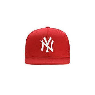 CAPPELLO NEW ERA NEW YORK YANKEES LAVA 59FIFTY