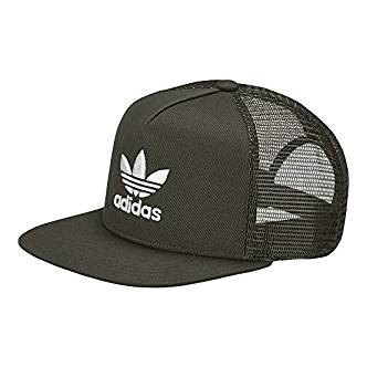 CAPPELLO ADIDAS TRUCKER NERO CD6981
