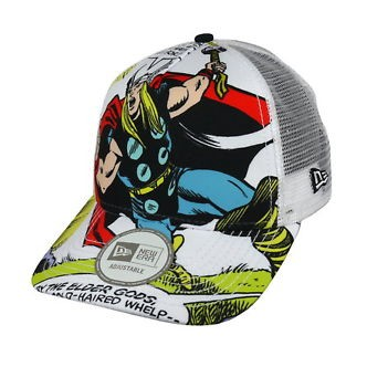 CAPPELLO NEW ERA THOR ADJUSTABLE