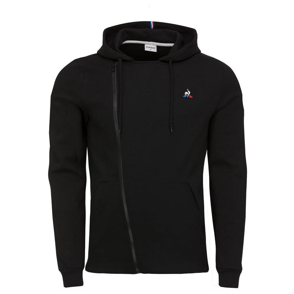 FELPA TRI PERFECT SWEAT N1 NERO