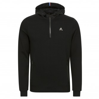 FELPA TECH HOODY 1/2 ZIP