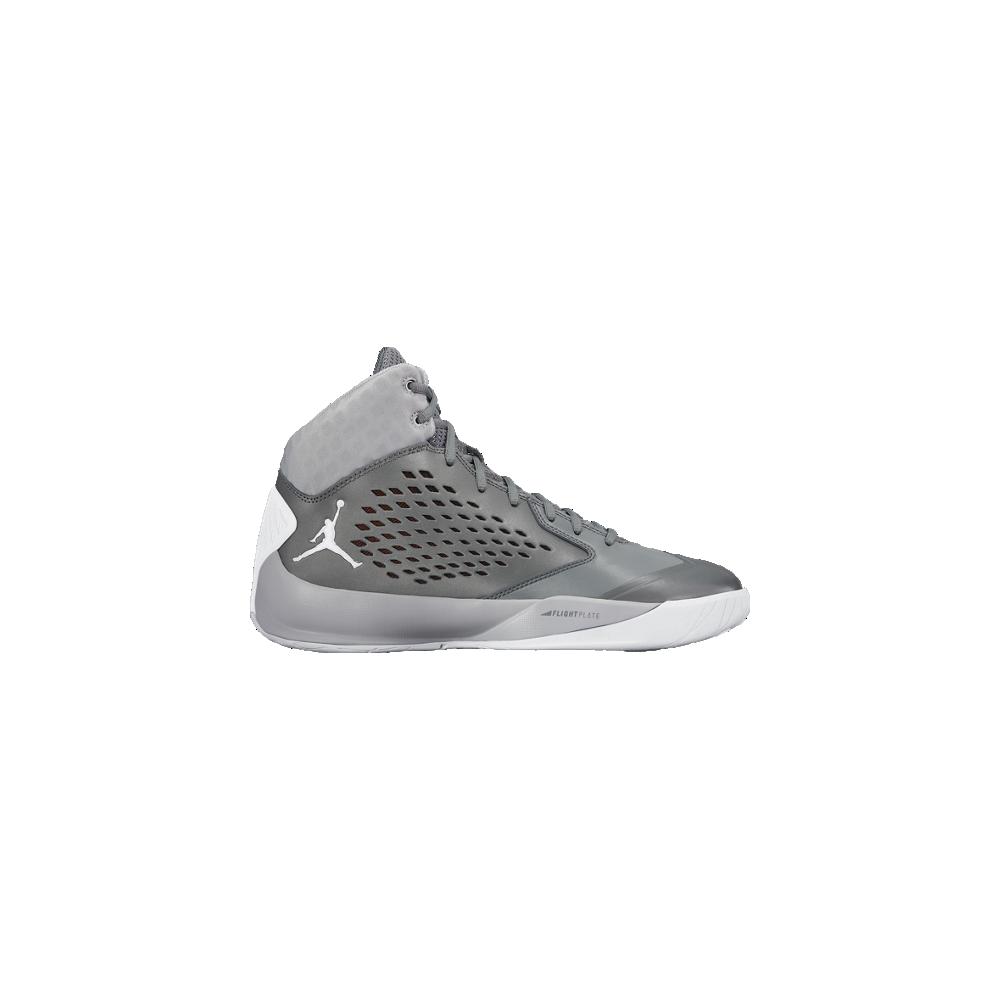 Nike Jordan Rising High Grigio 768931-003