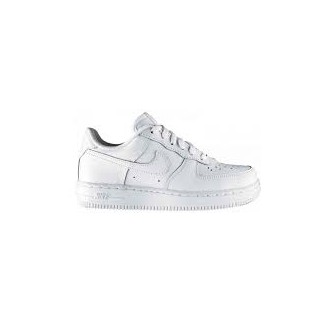 Nike Air Force 1 (PS) Bianco 314193-117