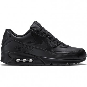 Nike Air Max 90 (GS) LTR Nero 833412-001