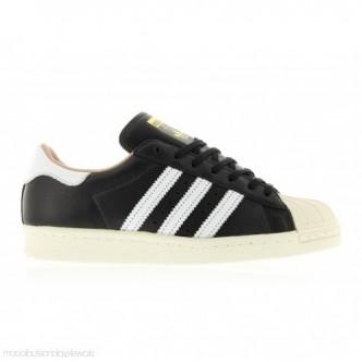 Adidas Superstar 80s W Nero BY2958