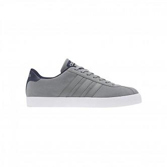 Adidas Court Vulc Grigio/Blu BB9640