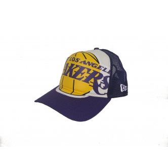 CAPPELLO NEW HERA LOS ANGELES LAKERS