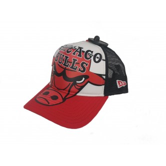 CAPPELLO NEW HERA CHICAGO BULLS