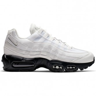 Nike Air Max 95 Special Edition Summit White/Summit Black AQ4138-102