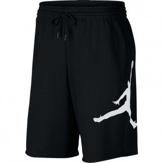 Nike Jordan Jumpman Logo Nero/Bianco AQ3115-010