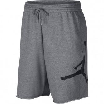 Nike Jordan Jumpman Logo Grigio/Nero AQ3115-091