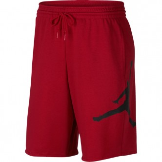 Nike Jordan Jumpman Logo Rosso/Nero AQ3115-687
