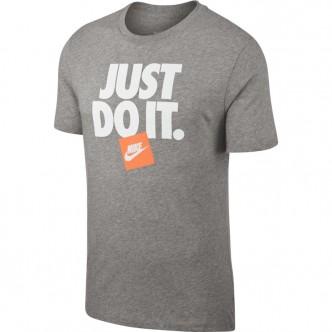 Nike Sportswear Grigio/Bianco/Arancione AR5002-063