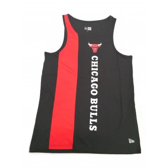 New Era NBA Wordmark Tank Chicago Bulls 11841344