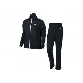 Nike Women's Track Suite Nero/Bianco 830345-010