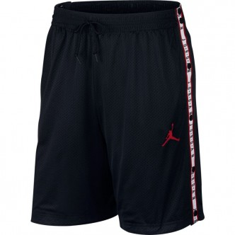 Nike Air Jordan Tear-Away Short Nero/Rosso AJ1146-010