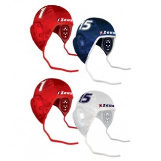 SET CUFFIA WATER POLO ZEUS SPORT