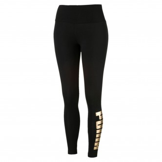 Puma Holiday Pack Leggings Heather Nero 581769-01