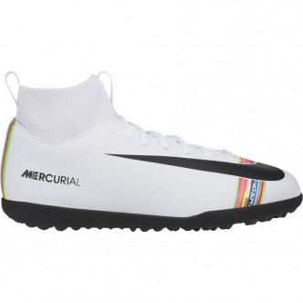 Nike SuperflyX 6 Club CR7 Bianco/Nero AJ3570-109