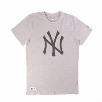 New Era Team Logo New York Yankees Grigio/Nero 11863696